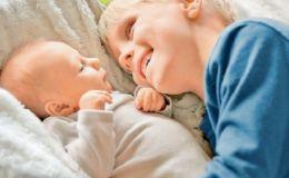 4 способа избежать ревности и агрессии между детьми