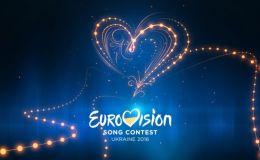 Определены имена полуфиналистов Национального отбора  на «Евровидение-2016»