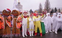 На Крещение в Зимней стране подготовят прорубь