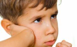 5 признаков депрессии у ребенка