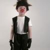Детский костюм на Рождество 2017: образ чертика