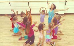 Как выбрать спортивную секцию для ребенка