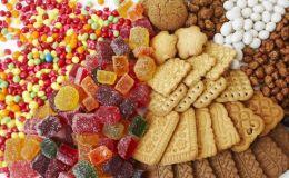 6 сладостей, полезных для ребенка