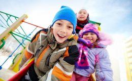 Укрепление иммунитета ребенка природными методами. 5 советов