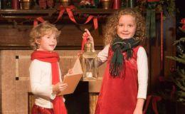 Новые рождественские ролики, которые умилят до слез и заставят улыбнуться
