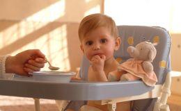 Ребенок отказывается от еды. Что делать?