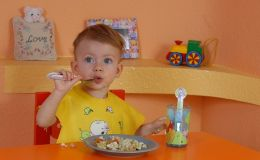 Кишечные инфекции. Как защитить ребенка?