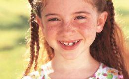 6 ошибок ухода за детскими волосами