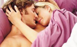 Проблемы с сексом после партнерских родов: три причины