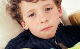 Пищевое отравление у ребенка. Срочная помощь