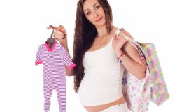 Что взять в роддом для мамы и ребенка