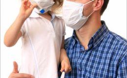 Как носить маску, чтобы защититься от гриппа