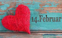 День Святого Валентина: 4 вещи, которые обязательно нужно сделать с ребенком