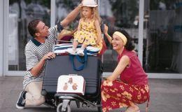 5 подсказок как организовать отдых с ребенком