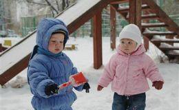 Обморожение: первая помощь