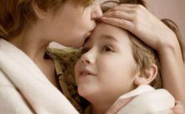 Психолог М. Мортон: «Когда вы смертельно устали от ребенка»