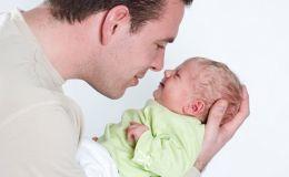 Список дел для папы после родов