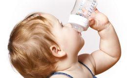 Какой водой поить ребенка