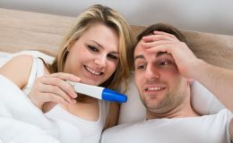 7 «нельзя» для удачного зачатия