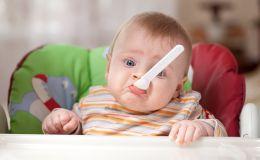 Как уберечь ребенка от аллергии: советы экспертов
