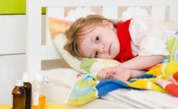 Как не пропустить пневмонию у ребенка