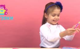 Как сделать красивый ободок для волос (Видео)