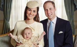 Принцесса Шарлотта снова вдохновила модный бренд