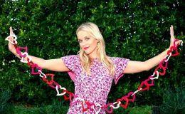 Как знаменитости с Днем Святого Валентина поздравляли