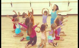 Занятия гимнастикой: польза или вред для маленьких детей