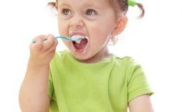 Простуда у ребенка: быстрее выздороветь поможет правильная еда