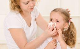 Стоп, грипп! Как защитить ребенка от заражения вирусом