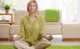 Как успокоиться при помощи дыхательной гимнастики