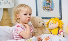 Дифтерия у ребенка. Диагностика и лечение