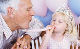 Как провести детский день рождения дома весело и интересно ?