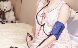 Почему при беременности повышается давление. Причины и риски для здоровья
