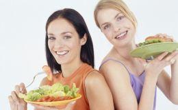 Как похудеть, используя метод ладони