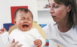 Молочница у грудного ребенка: в чем опасность?