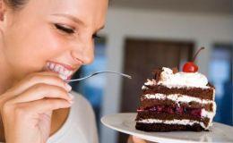 Почему некоторые едят и не толстеют