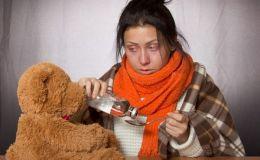 Ульяна Супрун напомнила, как отличить грипп от простуды