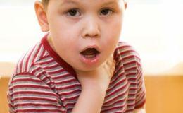 Ложный круп у малыша: что важно знать?