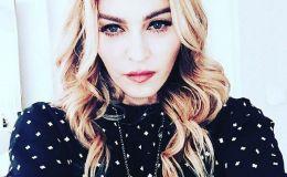Мадонна продолжает борьбу за сына