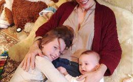 Милла Йовович выложила новое фото дочки