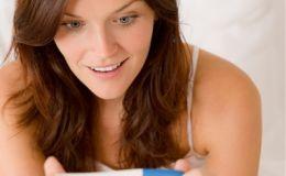 Календарь беременности: первый триместр