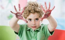 Творческое развитие ребенка: креативное рисование