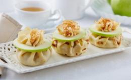 Вкусные начинки для блинов на Масленицу: топ-5 вариантов