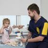 Болезнь Крона у детей: симптомы и лечение