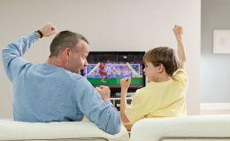 Фотоконкурс «Кричи на здоровье – смотри футбол вместе с «Исла» стартовал!