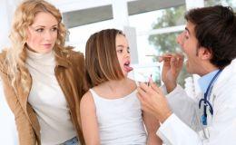 Когда следует принимать препараты для угнетения кашля