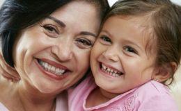 О чем нужно подумать, оставляя ребенка у бабушки