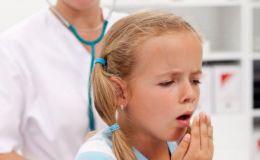 Какие продукты усиливают кашель у ребенка